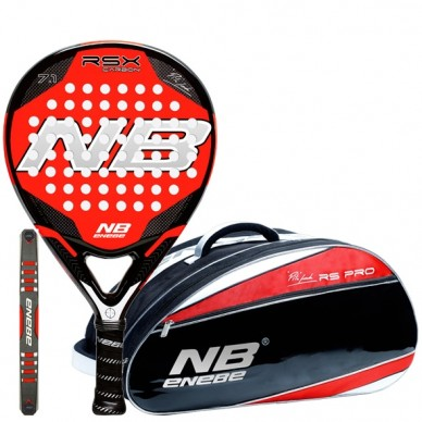 Pack NB RSX 2015 + Paletero RS