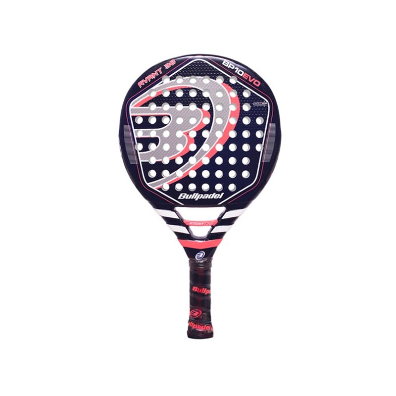 Pala Bullpadel BP-10 EVO 2015