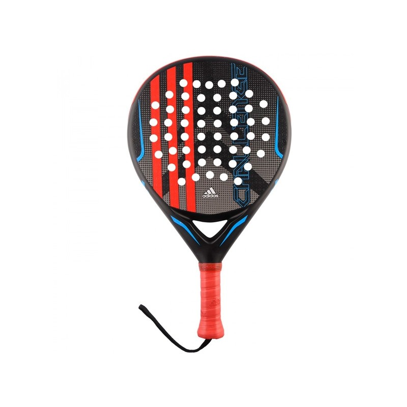 Pala Adidas Power Precision Challenger Black 2015