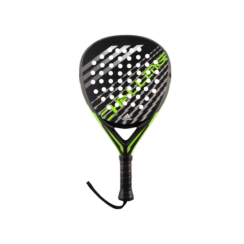 Pala Adidas Fast Attack Challenge Lime 2015