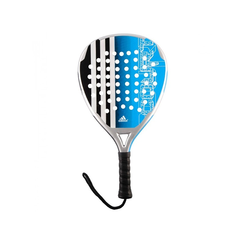 Pala Adidas Power Court Man Azul