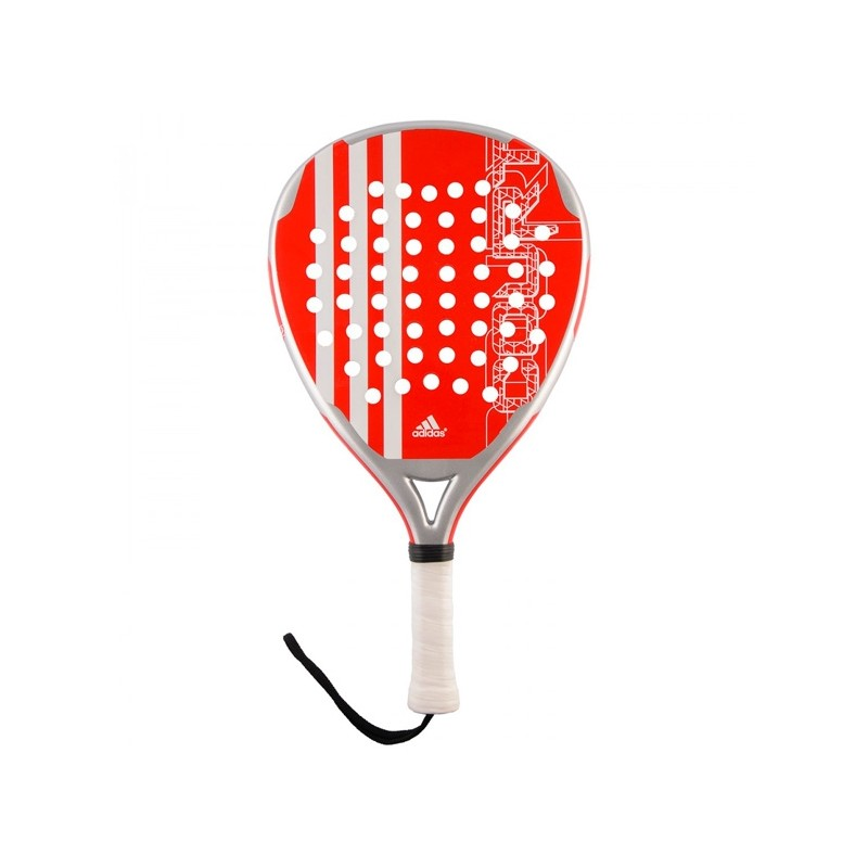 Pala Adidas Power Court Man Roja