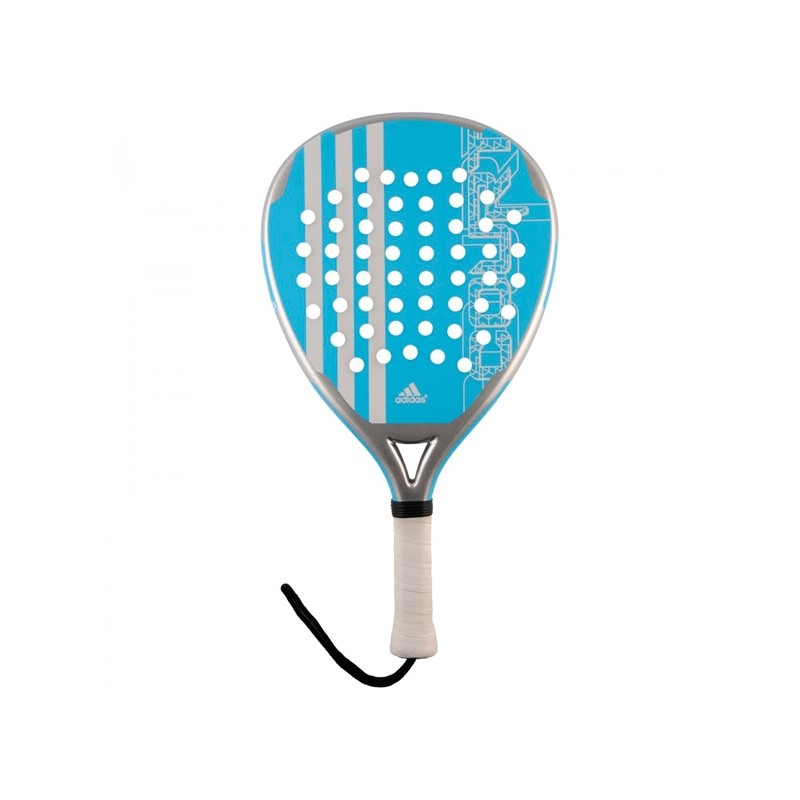 Pala adidas Power Court Woman Azul