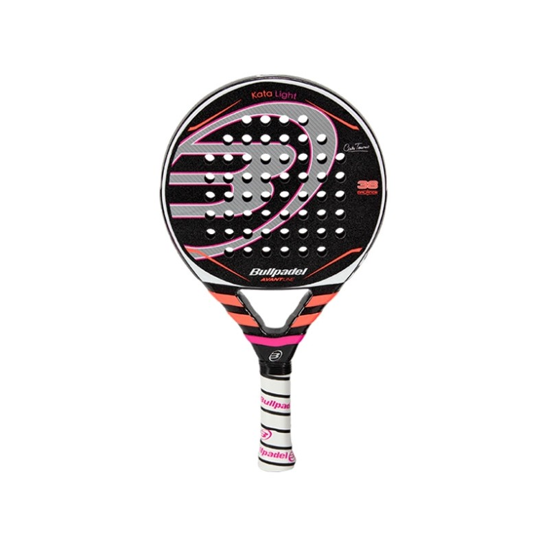 Pala Bullpadel Kata Light 2015
