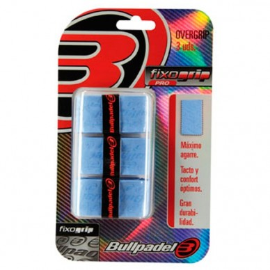 BullpadelOvergrips GB1202 Azules