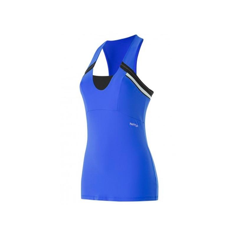 Camisetas naffta CA535 Azul 2015