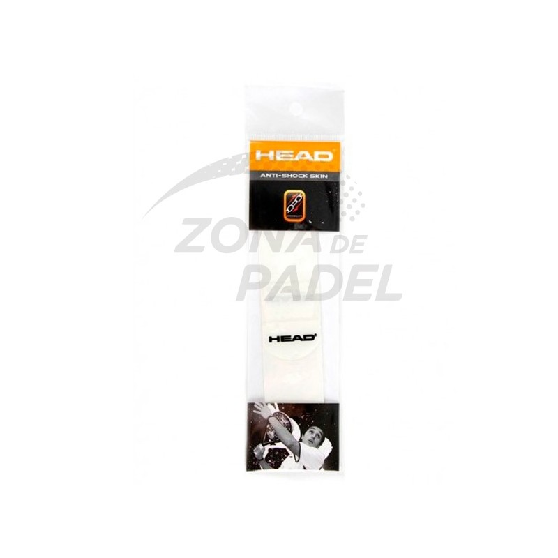 Protector Head Anti-Shock Skin