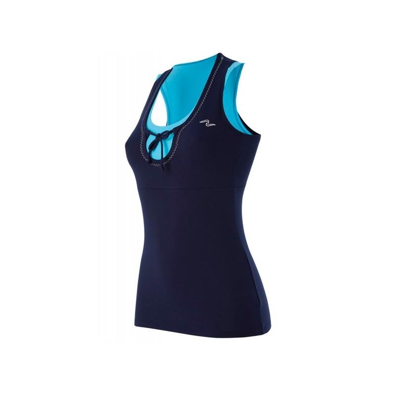 Camisetas Naffta Azul CA533 2015