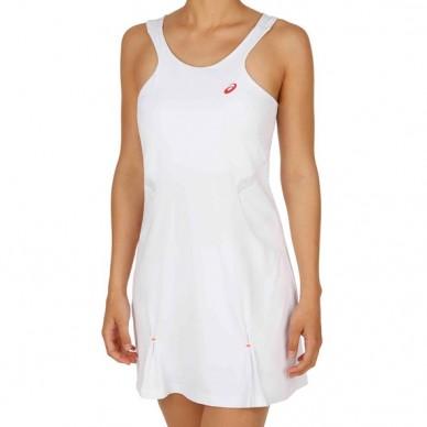 Vestido Athlete Dress Blanco 2015