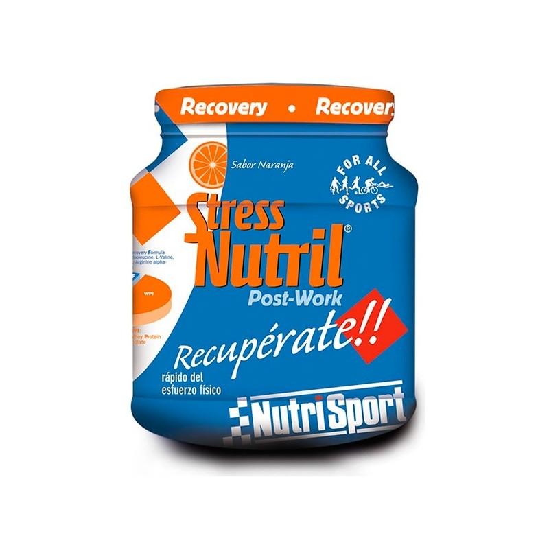 StressNutril Nutrisport 800 gr sabor Naranja