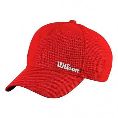 Gorra Summer Cap Red