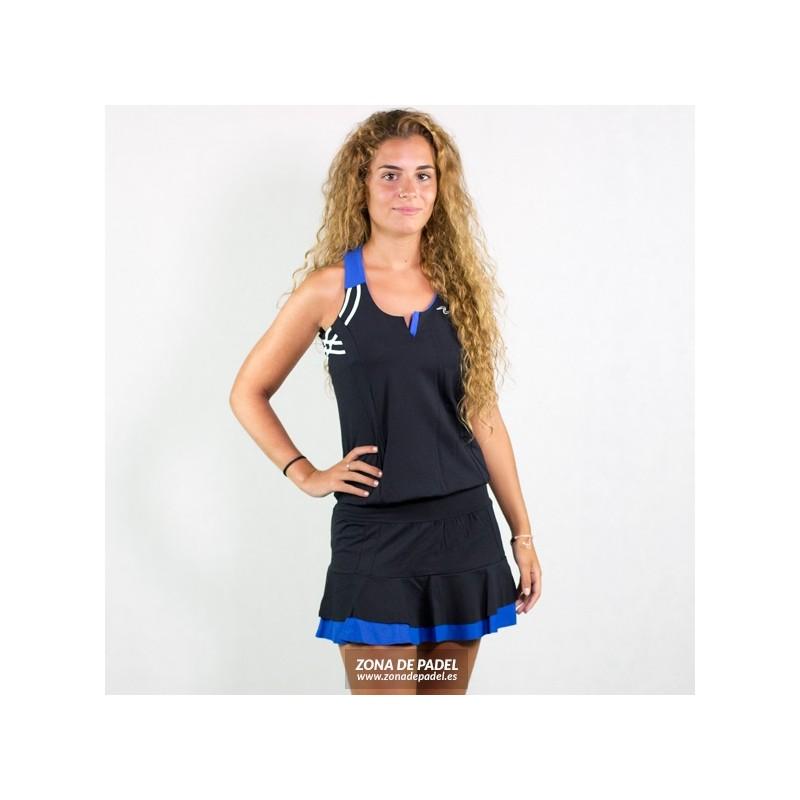 Vestido Naffta F070-215TP-VT640-100275