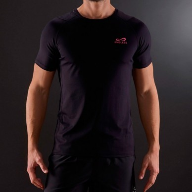 Camiseta Zoom Black 2015