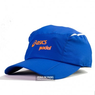 Gorra Asics Air Force Blue