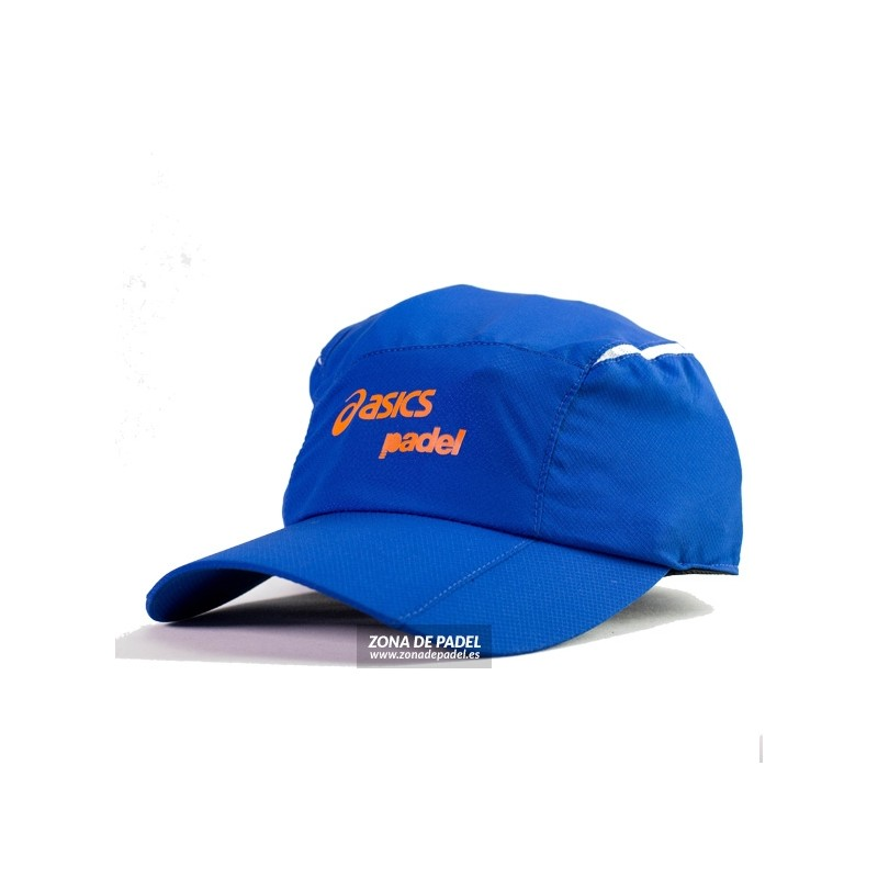 Gorra Asics Air Force Blue