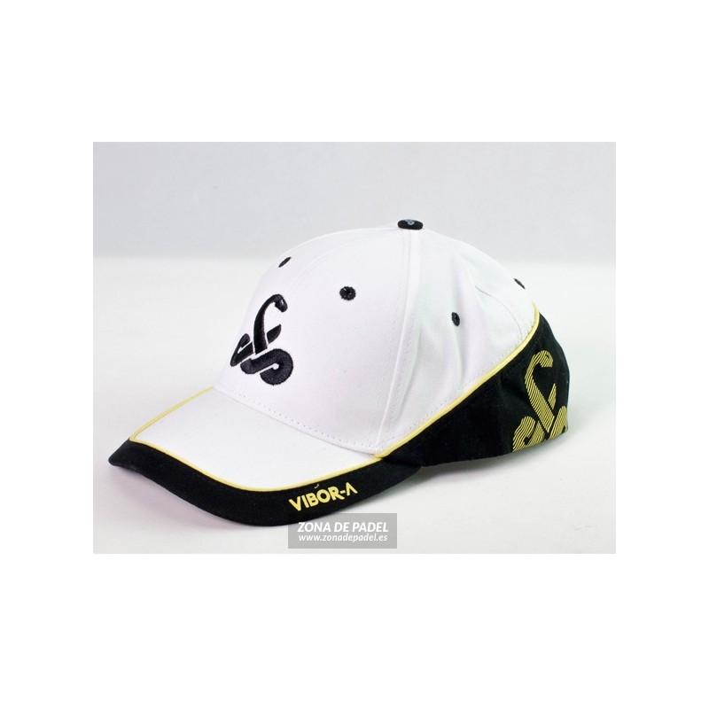 Gorra Vibora Team Amarilla