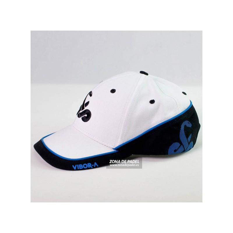 Gorra Vibora Team Azul