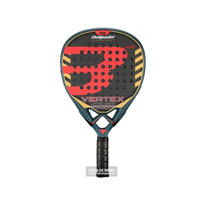 Pala Bullpadel Vertex Limited Edition