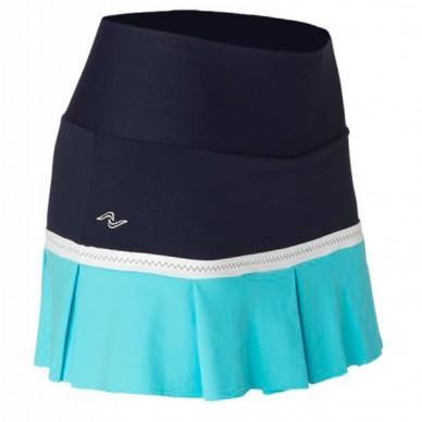 Falda Short Azul FS630-283254