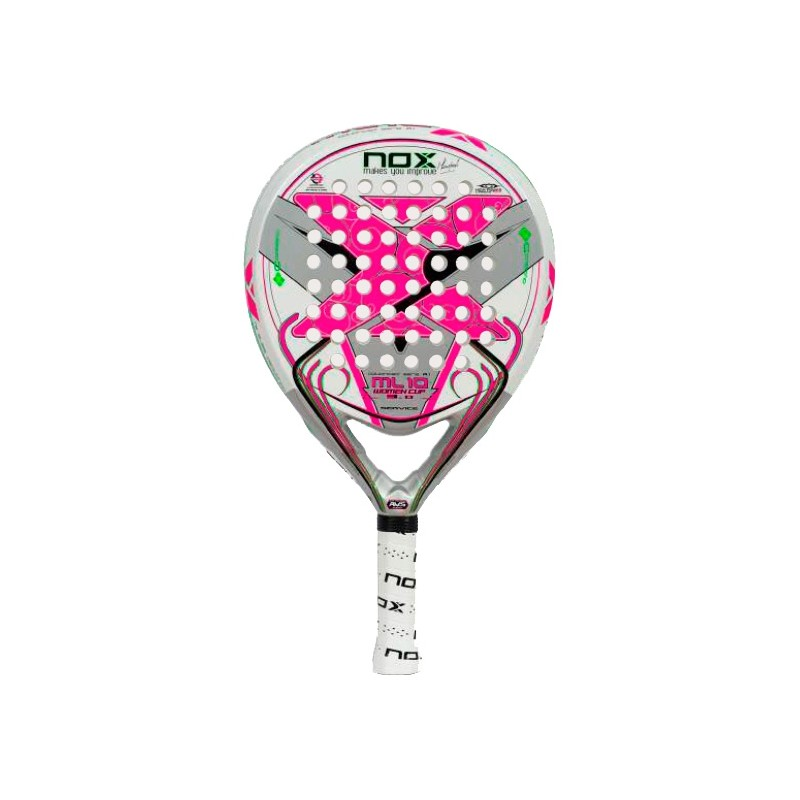 Pala Nox ML10 Woman A.1 2016
