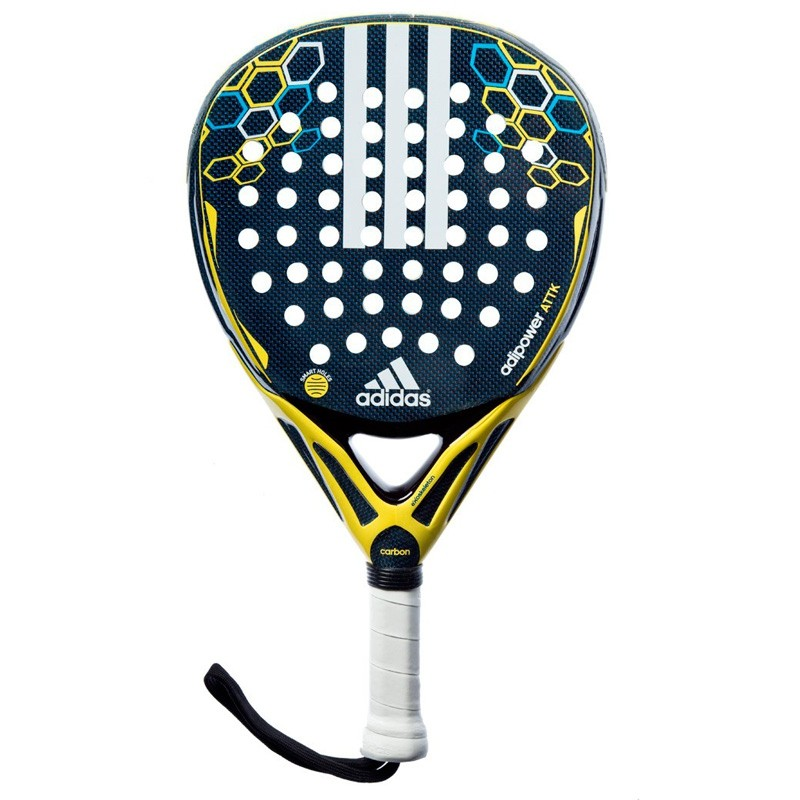 Pala adidas Adipower Attack 2016