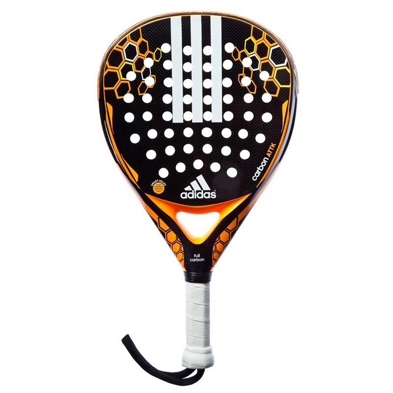 Pala Adidas Carbon Attack 2016