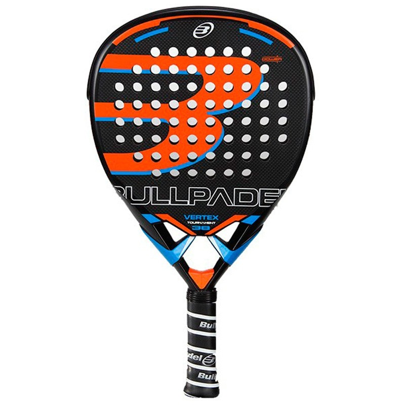 Pala Bullpadel Vertex 2016