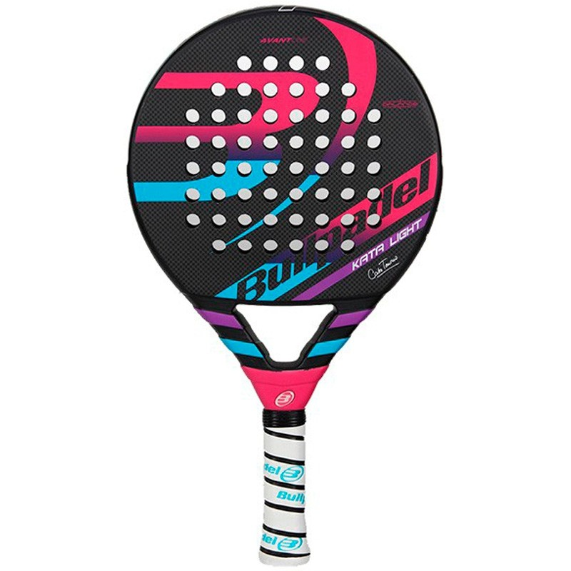Pala Bullpadel Kata Light 2016