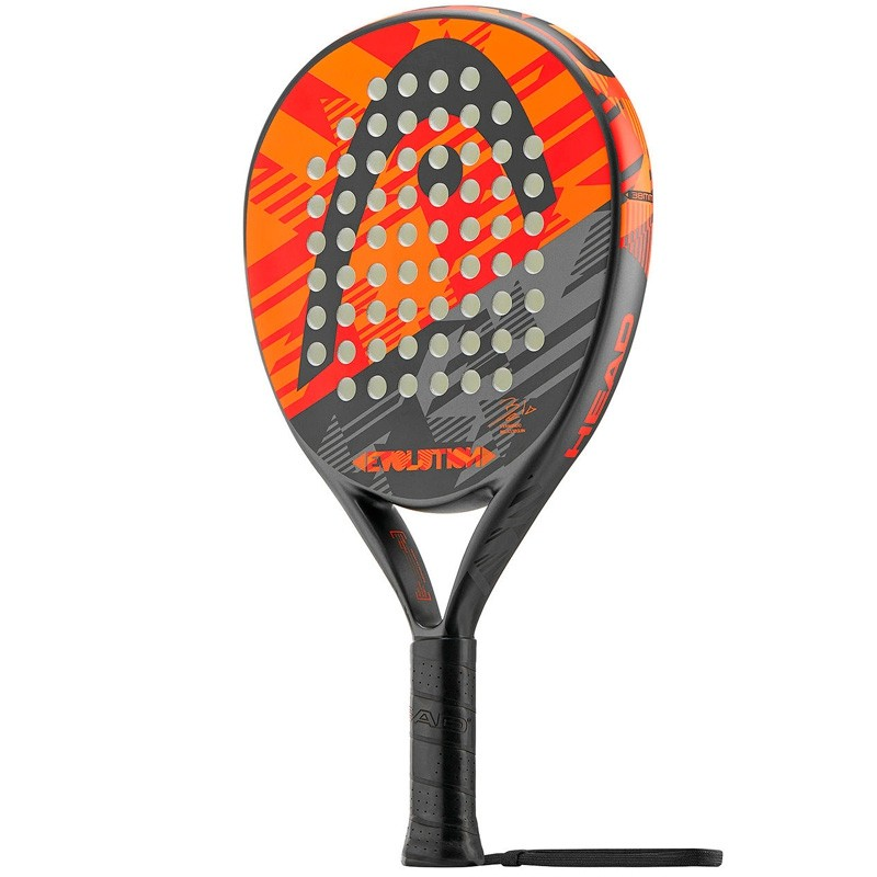 Pala de padel head Evolution Bela 2016