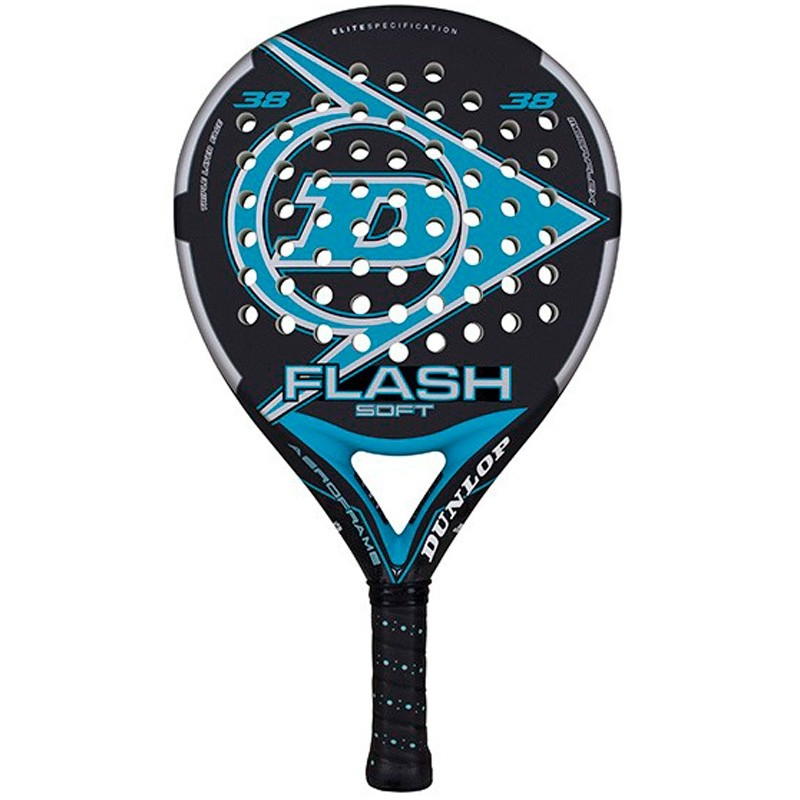 Pala Dunlop Flash Soft Blue 2016