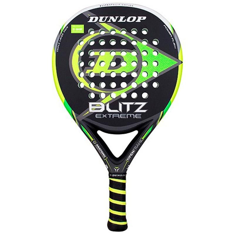 Pala Dunlop Blitz Extreme 2015