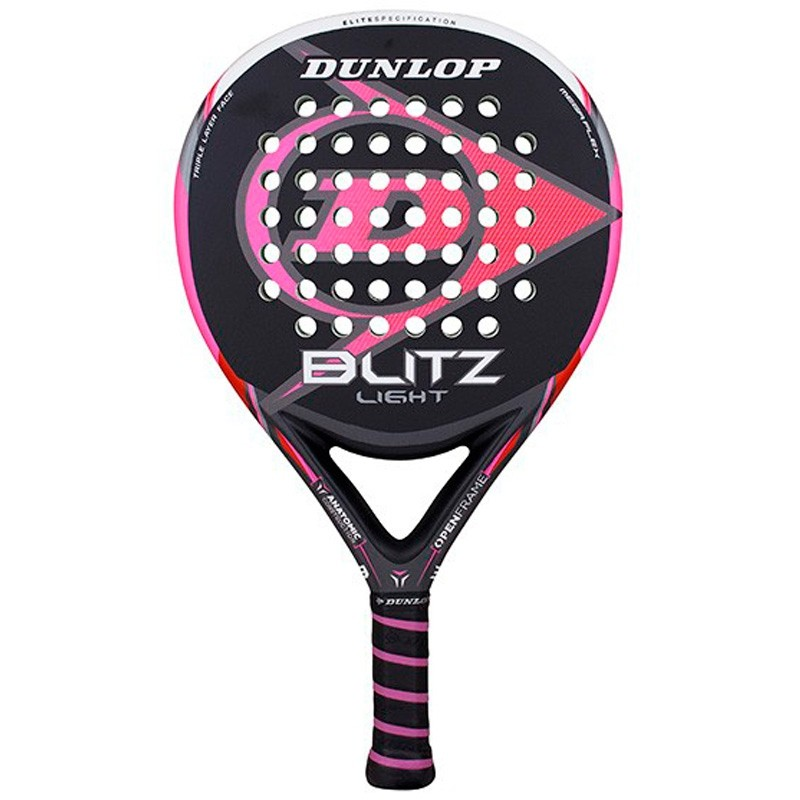 Pala Dunlop Blitz Light 2016