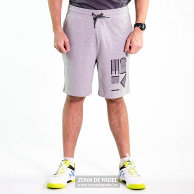 Head Short Transition Grey