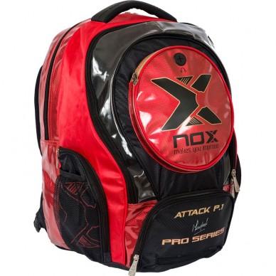 Mochila Nox Attack Pro P.1 2016