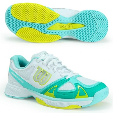 Zapatillas Rush Evo Woman 2016