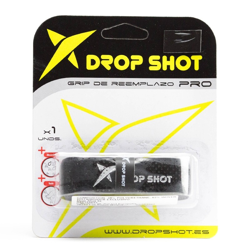 Grip Drop Shot Pro