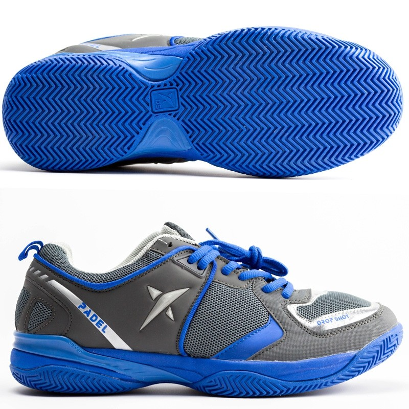 Zapatillas drop shot Training Tech