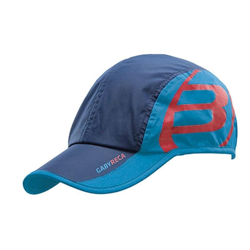 Gorra Bullpadel BPG16M16 Azul Gaby
