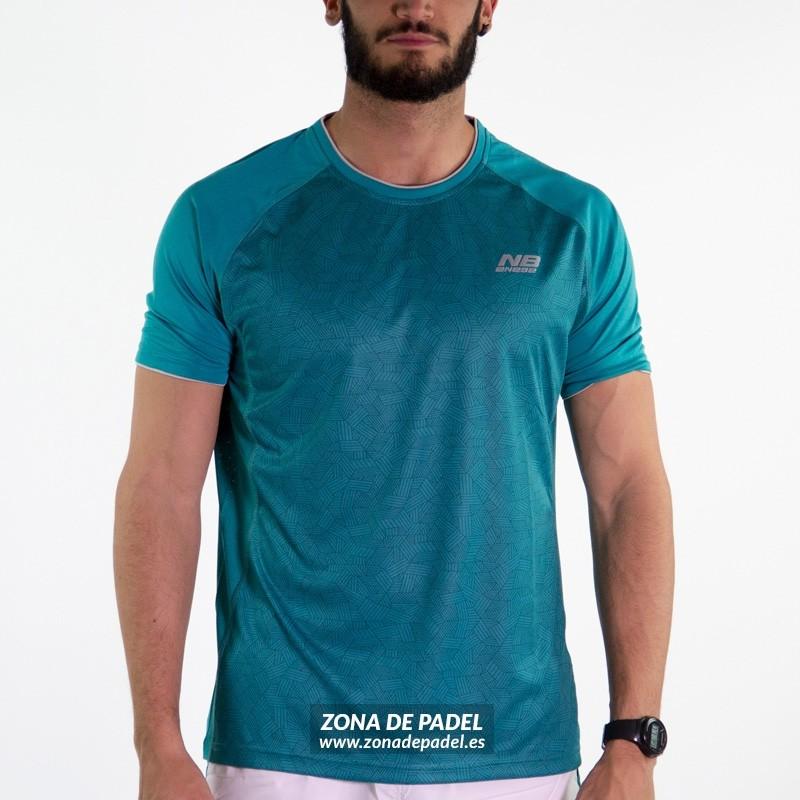 Camisetas enebe nb Ocean 2016