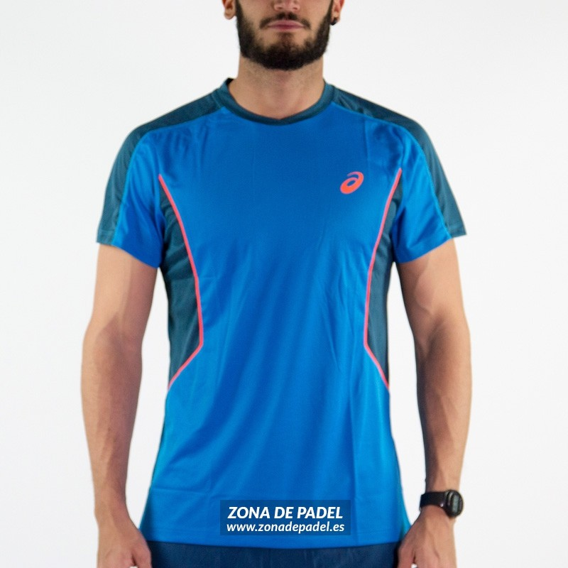 Camiseta Asics Padel SS Top 2016