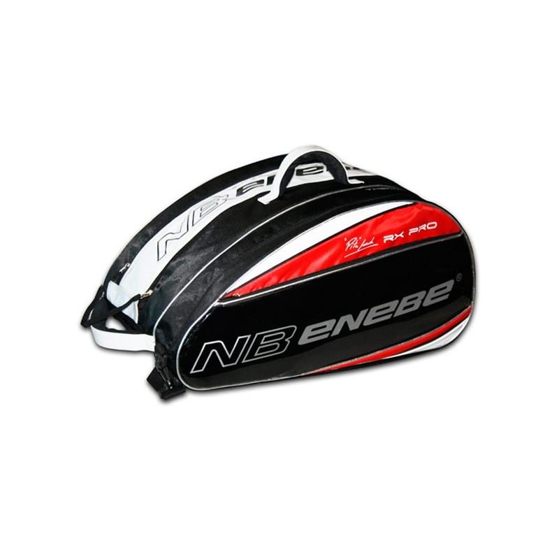 paletero NB Enebe RX Pro Rojo