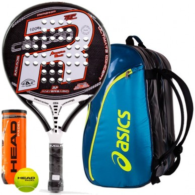 Pack Royal Padel Aniversario M27 2016