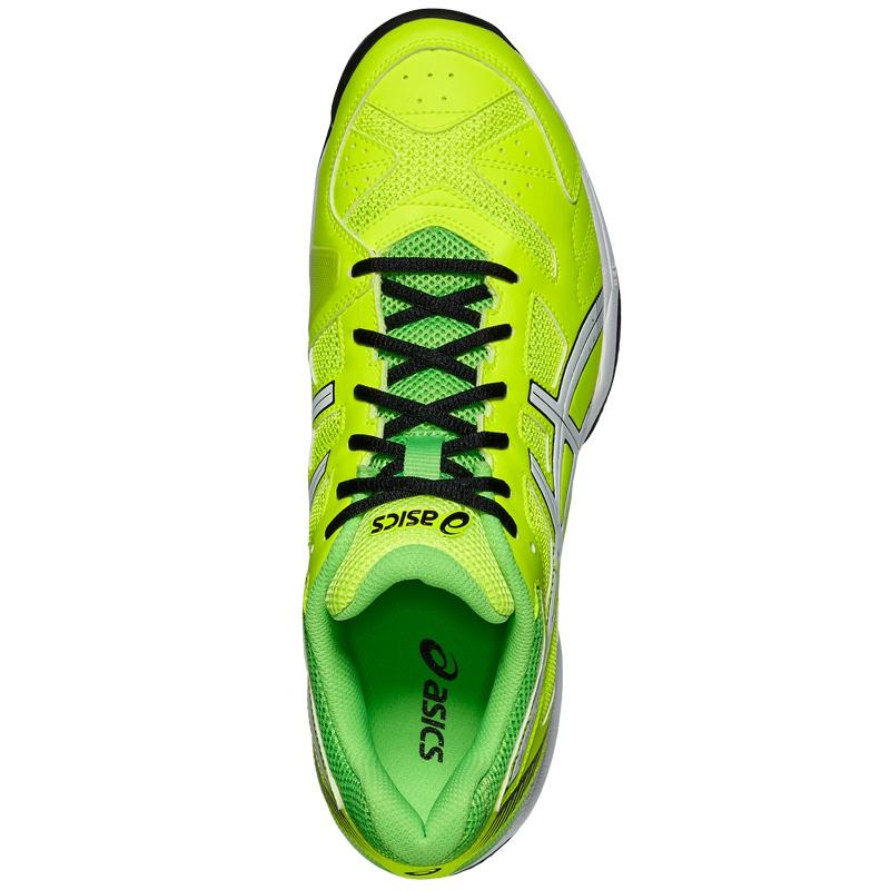 infraestructura ballena azul acción  asics padel exclusive 4 sg hombre verdes - Tienda Online de Zapatos, Ropa y  Complementos de marca
