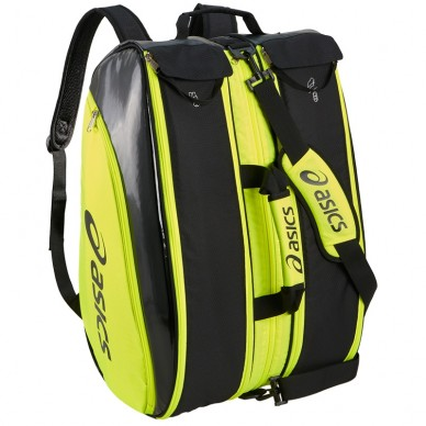 Paletero Padel Safety Yellow 2016