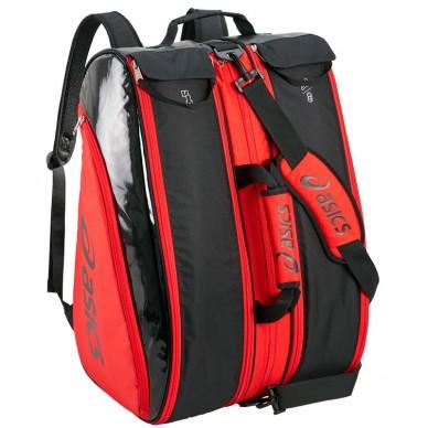 Paletero Padel Bag Fiery Red 2016