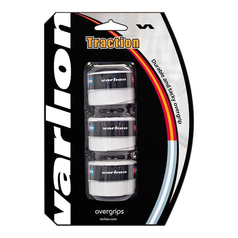 Overgrip varlion Traction Blanco