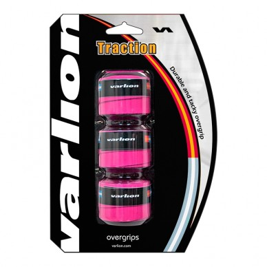 Overgrip Traction Fucsia