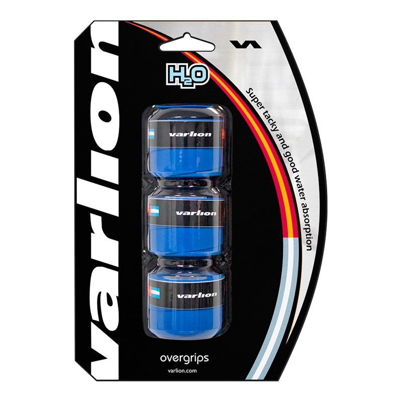 Overgrip varlion H20 Azul