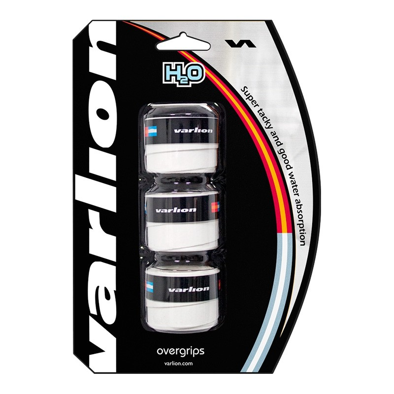 Overgrip varlion H20 Blanco