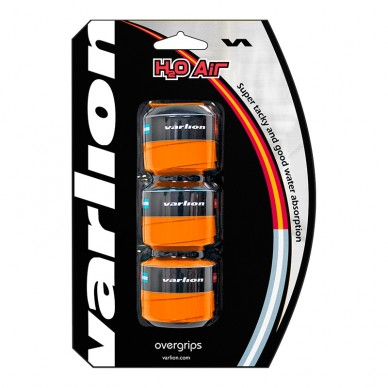 Overgrip H20 Air Naranja fluor